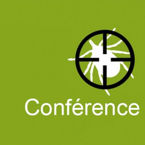 Deux conférences sur les maladies vectorielles à tiques ont eu lieu les 29 et 30 septembre 2017 respectivement à Troyes et à Orléans