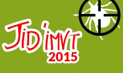 Compte rendu des JID'IMVT 2015, le 21 juin à Strasbourg, autour du Pr Montagnier