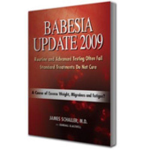 BABESIA UPDATE 2009