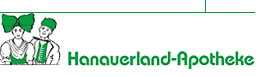 logo Hanaverland-Apotheke
