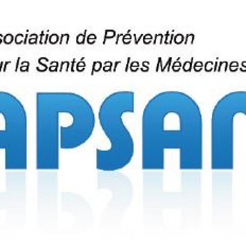 Congrès APSAMED à Marseille: 28 et 29 juin 2014