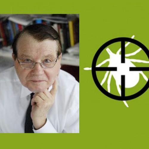 Annonces de conférences avec le Pr Montagnier