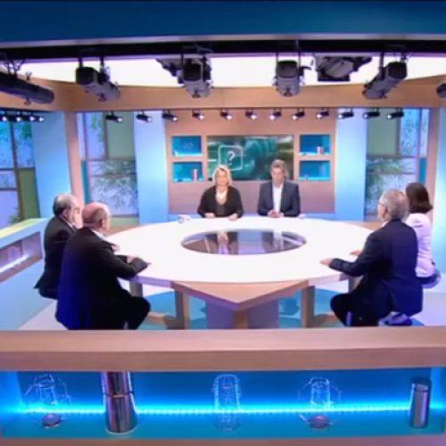 Documentaire sur France 5 le 30/5/2017 : Maladie de Lyme, Epidémie ou psychose ?