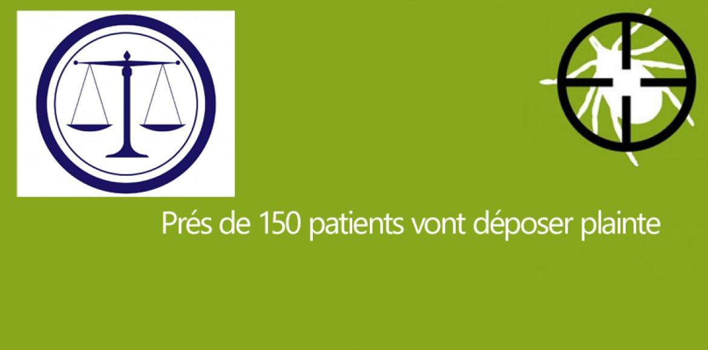 Lymaction : 150 malades au moins portent plainte