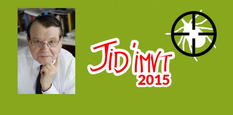 LSF vous propose :  L'enregistrement intégral de la journée JID'IMVT 2015