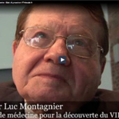 Colloque LSF 19 juin 2016 : itw du Pr Montagnier, MC Perrin, M° Faivre et M° Fouray :
