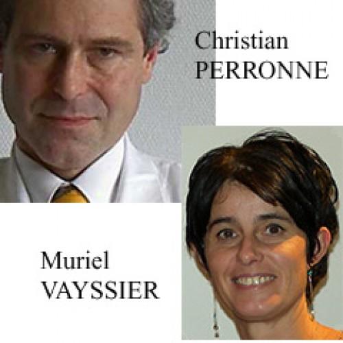 """""""CONFÉRENCE DÉBAT"""" Maladie de Lyme et Syndrome Poly-Organique Chronique"""