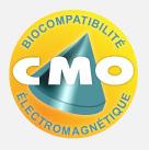 logo oscillateur magnétique de compensation