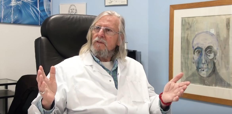 """Pr Didier Raoult, Directeur de l'IHU Méditerranée Infection """" Nous avons le droit d'être intelligents """" –  Coronavirus : données, EHPAD, polémiques"""