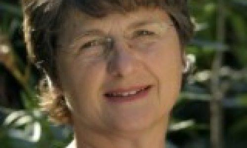Présentation du Dr Petra Hopf Seidel aux JID'IMVT