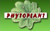 Logo Phytoplant