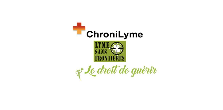 Les associations Lyme Sans Frontières, Le Droit de Guerir et ChroniLyme appuyées et soutenues par Ensemble Contre Lyme et LymeTeam, sont reçues ce mercredi 5 février 2020 par le Groupe d'Etudes Lyme de l'Assemblée nationale.