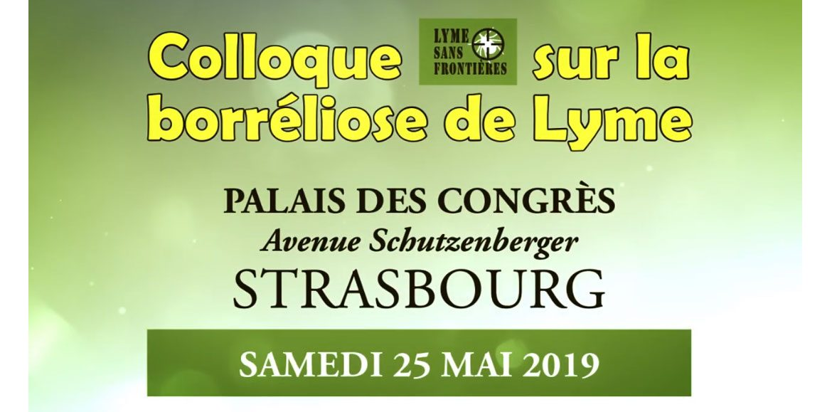 Teaser colloque du 25 mai 2019