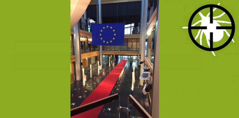 LA PROPOSITION DE RÉSOLUTION DU PARLEMENT EUROPÉEN SUR LA MALADIE DE LYME