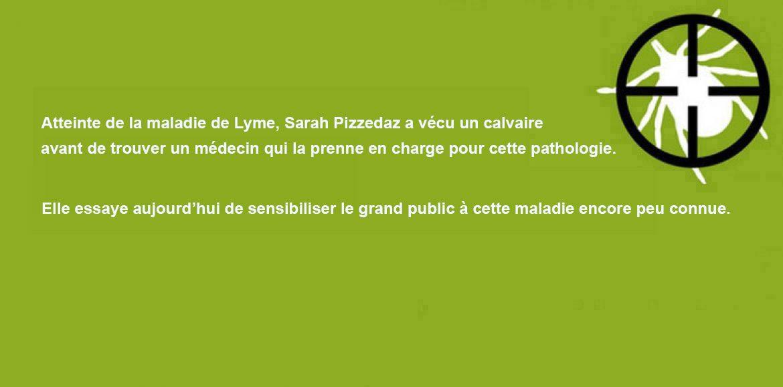 Maladie de Lyme, le cas de Sarah à Longwy