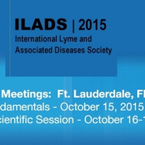 Conférences annuelles organisées par l'ILADS Etats-Unis