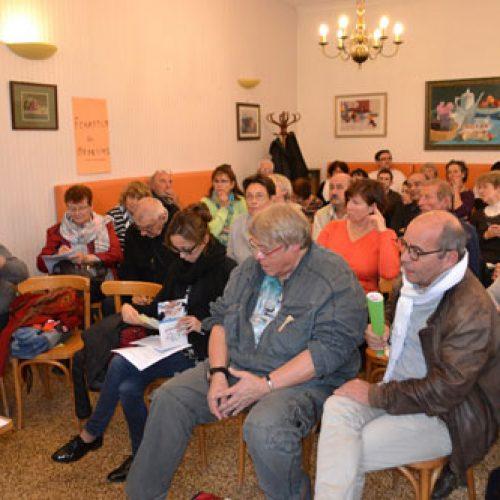 Région Centre : Café-Lyme à Orléans le 29 octobre