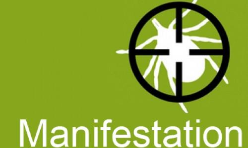 Le rassemblement de LSF jeudi 12 octobre à Sélestat (67) est maintenu