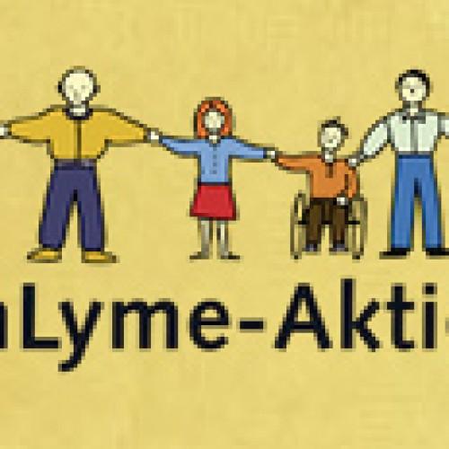 L'association allemande OnLyme-Aktion.org, a lancé une pétition