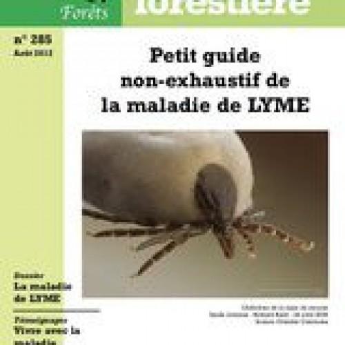 Enquête maladie de Lyme – Snupfen