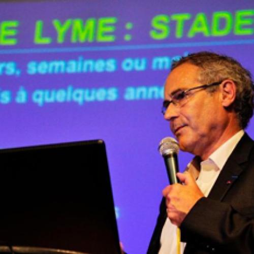 Plan Lyme : Christian Perronne