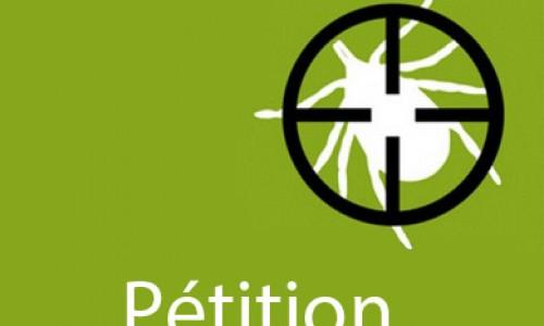 Nouveau : Pétition Lyme adressée à la Caisse Primaire d'Assurance Maladie du Morbihan