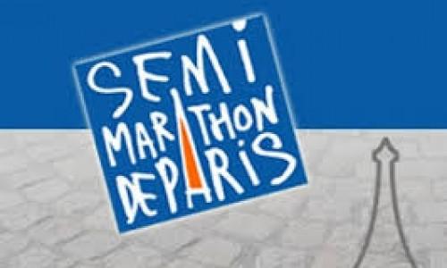 Lyme Sans Frontières courra le semi-marathon de Paris le dimanche 6 mars