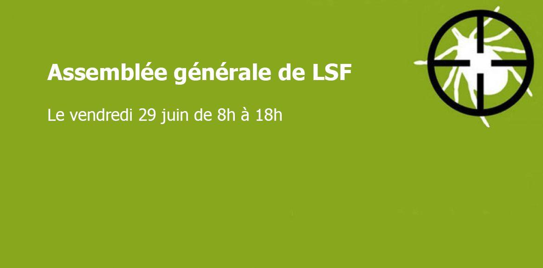 AG LSF