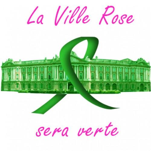 La Ville Rose sera verte les 4-5-6 mars 2016 Programme détaillé de ces journées consacrées à la maladie de Lyme